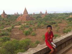 I say Let's Go : No country is perfect. Myanmar
