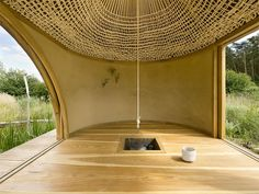 Black Teahouse / A1 Architects