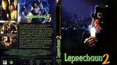 El Duende Maldito 2 (Leprechaun 2 1994) Movie Audio Hispanoamericano
