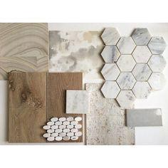 Interior design boards - Moodboards to inspire your interior design – Interior design boards Farm Kitchen Ideas, Kitchen Decor Themes, Interior Design Boards, Home Interior, Interior Ideas, Küchen Design, Home Design, Moodboard Interior, Material Board
