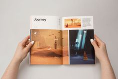 New Eden - A Book Celebrating Great Game Environments on Behance