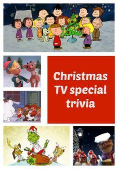Christmas Trivia Games | Christmas trivia, Charlie brown christmas ...