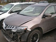 Auto Collision Before & After Photos - See what you could do! Auto Collision Repair, Auto Body Repair, Before After Photo, Car Painting, The Body Shop, Photos, Pictures