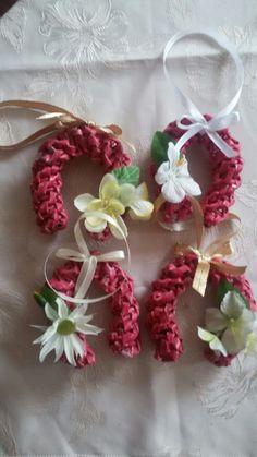 Wreaths, Jewelry, Home Decor, Jewlery, Decoration Home, Door Wreaths, Jewerly, Room Decor, Schmuck