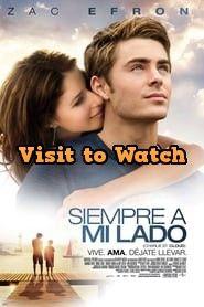 Ver Siempre a mi lado 2010 Online Gratis en Español Latino o Subtitulada Video 4k, Watch Free Movies Online, Romantic Movies, Top Movies, Online Gratis, Box Office, Movie Posters, Romance Movies, Film Poster