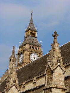 Rompiballe On The Road: TGIF – London Weekend - Big Ben  #london #travel #londra #londontour #visitlondon #viaggi