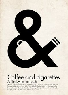 coffee & cigarettes, by hertzen
