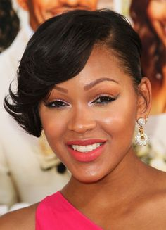 bee4253f8c Meagan Good Photos - Actress Meagan Good attends the film premiere of  TriStar Pictures