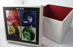 Porta tréco The Beatles  - Paper St.