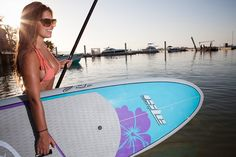 Isle Womens SUP | Designed for female Stand Up Paddlers