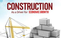 """Catch up on what's inside the last edition of the """"Industry Sector Analysis: Data Showing the Contribution of the Construction Industry to GDP Declining"""" by Dr. Industry Sectors, Data Show, Business School, Jamaica, Construction, Education, Building, Negril Jamaica, Onderwijs"""