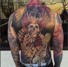 Tattoo Artist Moni Marino - Yahoo Canada Image Search Results