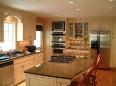 Kitchen - traditional - kitchen - louisville - Kenneth Fromme