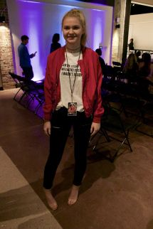 Northwest Arkansas Fashion Week - Street Style #NWAFW