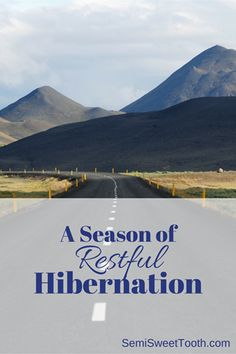 Colder weather means that our bodies naturally go into a period of restful hibernation.  Here's what that actually means to you.  I know that these tips will leave me feeling rested and relaxed ready to take on the rest of the year!