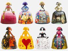 Las meninas de Madrid Capital de Moda - Meninas Madrid Gallery Denim Pinafore, Pinafore Dress, Paper Dolls, Art Dolls, Spanish Painters, Contemporary Paintings, Urban Art, Diy Fashion, Decoupage