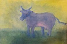 4th grade: cow