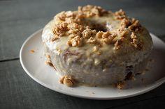 Gâteau aux courgettes et noix de Grenoble | Recettes | Signé M