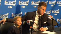 Blake and Ford Griffin