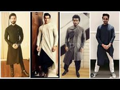 ac7f4eb279 25 best Kurta design for men images in 2017 | Dress wedding, Indian ...