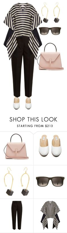"""Без названия #198"" by alex9668 ❤ liked on Polyvore featuring Valextra, Gabriela Hearst, Marni, Acne Studios and Delpozo"