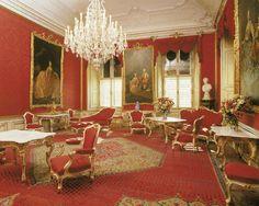 Schonbrunn Palace Vienna