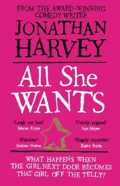 Jonathan Harvey - All She Wants
