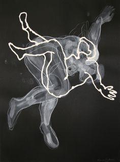 Shadow Dance by Miriam Londono