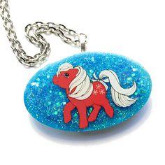 My Little Pony - neck lace
