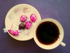 Coffee Heidi dark & cherry