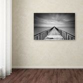 """Found it at Wayfair - """"Withstand"""" by Michael de Guzman Photographic Print on Wrapped Canvas"""
