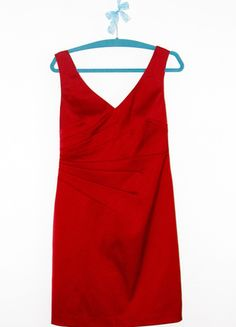 Neu Abiball Coctailkleid Abendkleid in rot, weinrot, dunkelrot