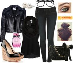 """Just a Day"" by k-cat on Polyvore"