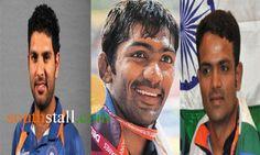 Yogeshwar and Vijay Kumar Ready to Get Khel Ratna