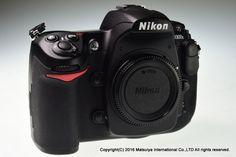 NIKON D300S 12.3MP Digital SLR Camera Body 7082 shutter Excellent+ #Nikon