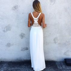 #Beautiful #Style #Outfit #Outfits #Lovely #2015 #Summer #Spring #Lente #Zomer #Fashion #Party #Festival #Beach #Awesome #Bohemian #Boho #Ombre #Dye #Trend