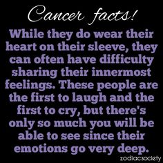 #CancerFacts