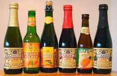 Lambic - Fruit Beer