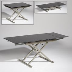 1000 Images About Adjustable Coffee Table On Pinterest