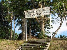Isadou eiland