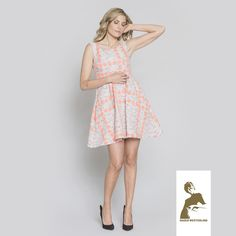 Specialized in Dresses Since 1948 Spring Summer 2016, Ss16, Vintage, Collection, Dresses, Style, Fashion, Vestidos, Swag