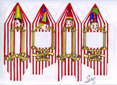 Bertie Bott's Beans coloured by GwendolynWolters.deviantart.com on @deviantART