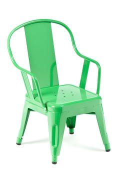 Pee Marais Chair Green Industry West