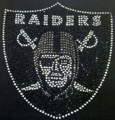 Raider Nation for life!!