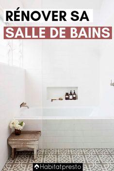 Prix rénovation salle de bain : quel budget prévoir en 2019 ...