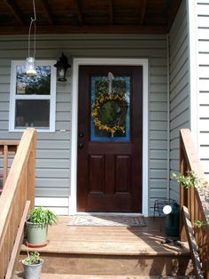 1000 Images About Fiberglass Doors On Pinterest
