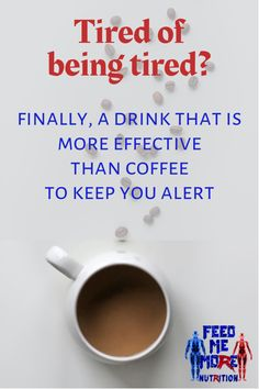 Coffee provides a quick pick me up but doesn't last long to keep you alert. We have a healthy, natural alternative. Click thru to read more! #caffeine #wakeupearly #booster #energy #drinks #supplements #coffee #natural #exercise #fitness #fit #healthy #health #healthyfood #healthylifestyle #workout #wellness Energy Supplements, How To Wake Up Early, Medical Advice, Stevia, Caffeine, Energy Drinks, Workout Programs, The Cure