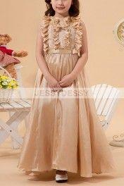 Baby Flower Girl Dresses UK, Cheap Flower Girl Dresses on Sale at JessyDessy