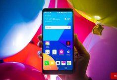 Yeni LG G6 Tanıtıldı &8211; Bütün Özellikler Burada