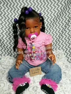 Baby and Kids Unlimited Reborn Nursery Reborn Babies Black, African American Reborn Babies, Reborn Toddler Girl, Reborn Baby Boy Dolls, Newborn Baby Dolls, Baby Girl Dolls, American Dolls, Baby Dolls For Sale, Baby Dolls For Kids